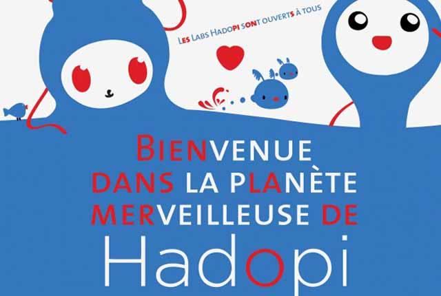Désormais, certains abonnés Free échappent totalement au contrôle de la Hadopi !