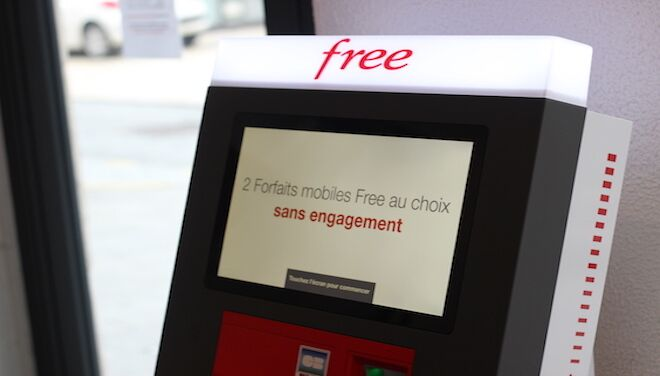 Nouveau Free Mobile Permet Maintenant De Rendre Leur Liberte Aux