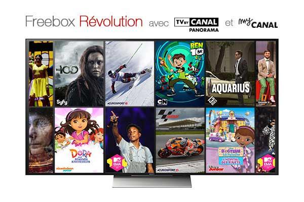 freebox le groupe canal ne propose plus d abonnements canalsat panorama c est maintenant. Black Bedroom Furniture Sets. Home Design Ideas