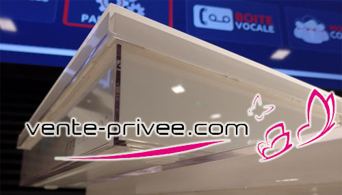 La Freebox Crystal à 1,99 euro par mois