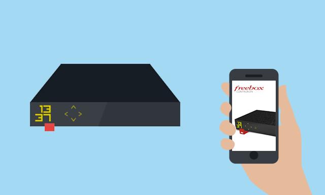 La Freebox Révolution améliore ses fonctions Wi-Fi en version 3.5.0