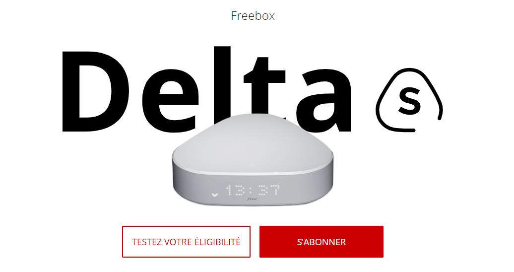 L'UFC-Que-Choisir demande des comptes à l'opérateur — Freebox Delta