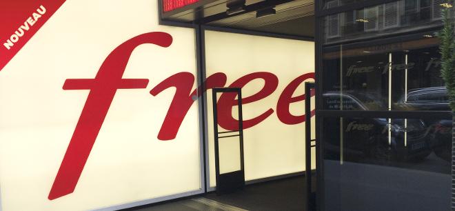 les nouveaut s de la semaine chez free et free mobile une boutique officielle pour la freebox. Black Bedroom Furniture Sets. Home Design Ideas