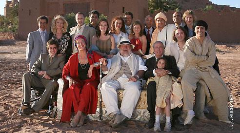 Une famille formidable de retour le 7 janvier sur tf1 - Photo famille formidable ...