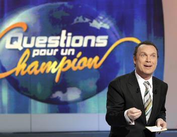 Emission questions pour un champion for Decor question pour un champion