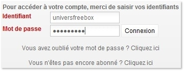 Tutoriel Comment Consulter Mes Factures Free