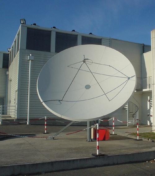 Antenne satellite - Reglage antenne satellite ...