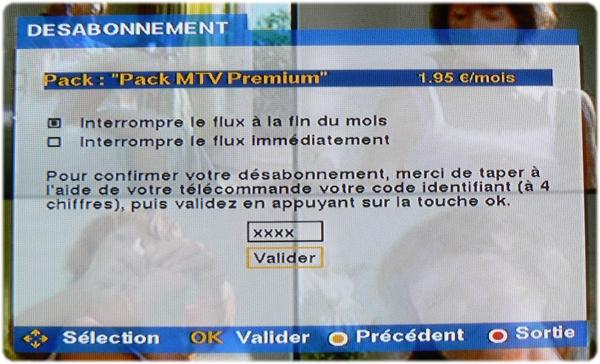 mode d emploi comment s abonner et se d sabonner sur freeboxtv toute l. Black Bedroom Furniture Sets. Home Design Ideas