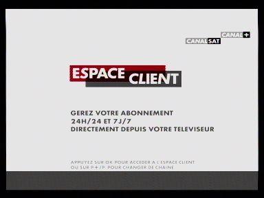 Canal plus adresse postale service client - Canalsat espace client ...