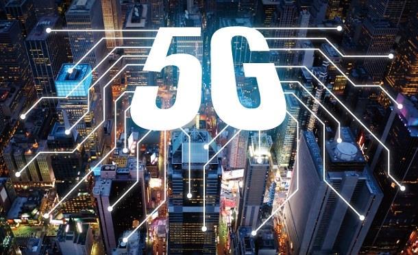 Les premiers smartphones compatibles avec la 5G sont attendus pour 2019
