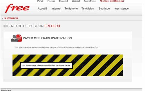 Free Propose Dorenavant De Payer Les Frais De Resiliation Des L