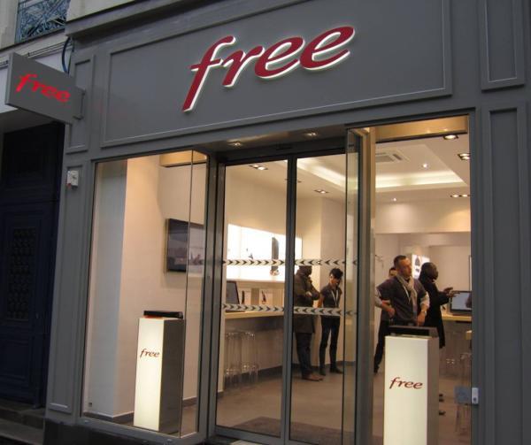 Boutique Orange Angers Centre Ville