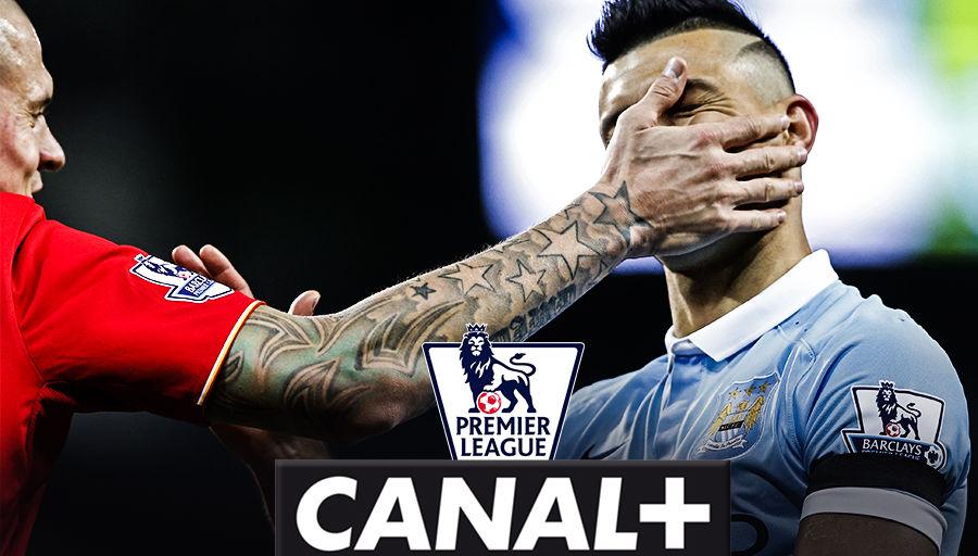 Canal+ décroche les droits de diffusion du championnat anglais