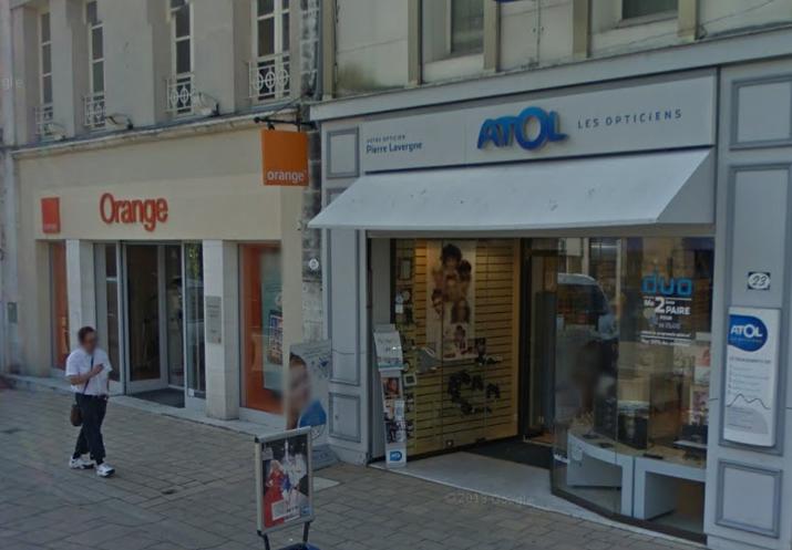 Pour la rentr e le nouveau free center d angoul me ouvre - Boutique free angouleme numero ...