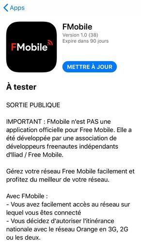 meilleure application de rencontres sur l'AppStore
