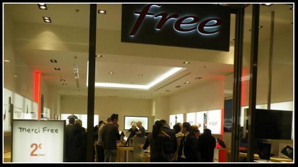 Tour de france des free center la carte les adresses et horaires on vous dit tout - Liste magasin paris nord 2 ...