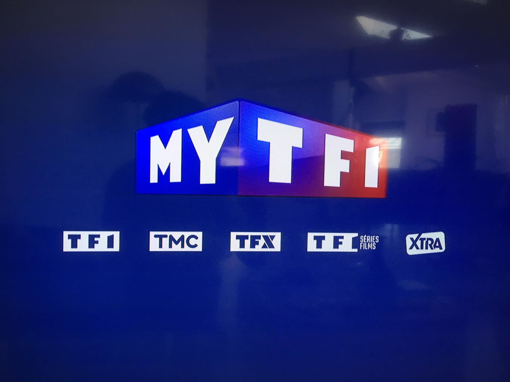 mytf1 le service de replay fait peau neuve sur freebox r volution et mini 4k. Black Bedroom Furniture Sets. Home Design Ideas