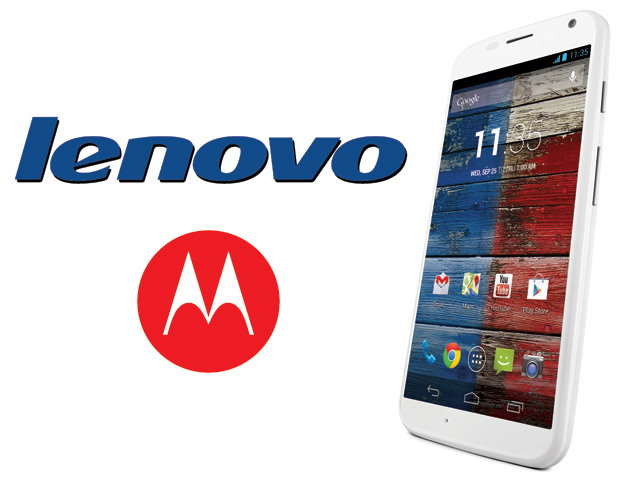 Lenovo Will Not Change the Motorola's Roadmap