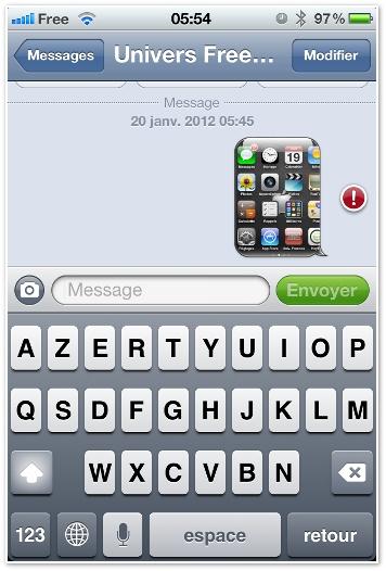 Free Mobilebouygues Télécom Un Dysfonctionnement Affecte Les Mms