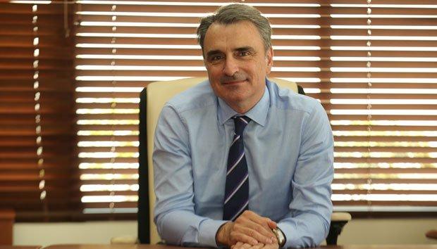 Michel Paulin, DG de SFR, sur le départ
