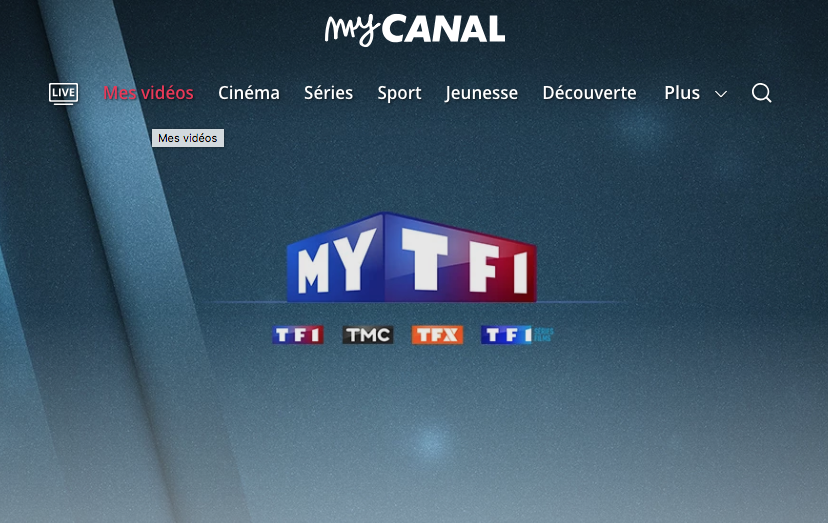 mytf1 est enfin accessible aux abonn s labox numericable et la box tv fibre sfr. Black Bedroom Furniture Sets. Home Design Ideas