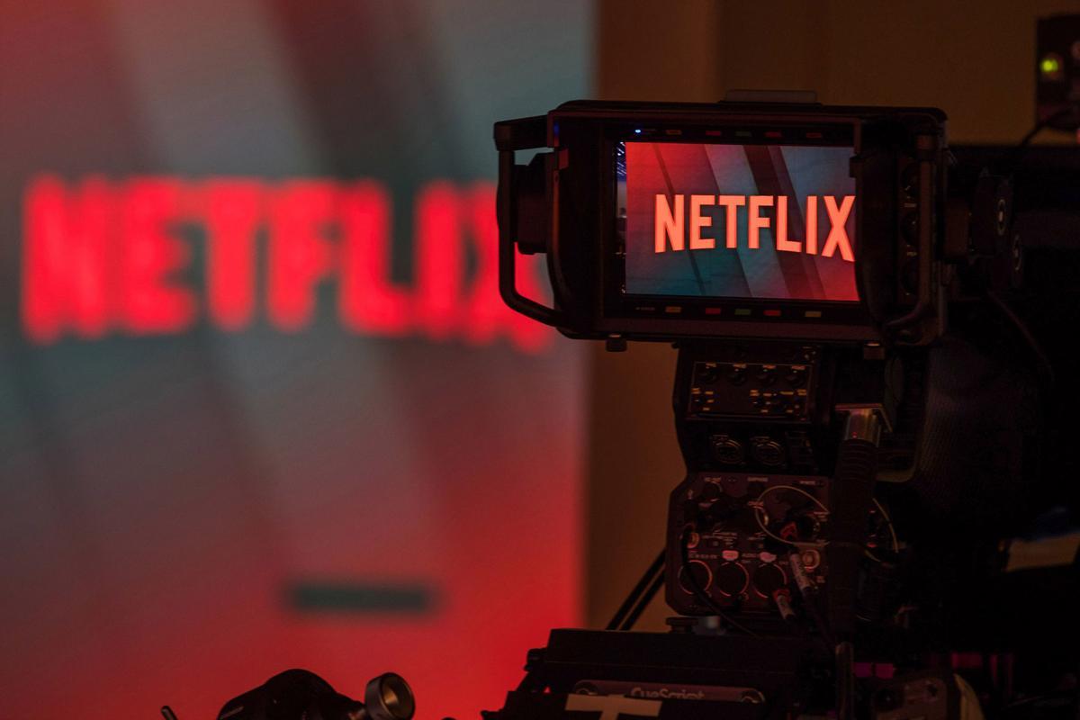 Netflix va réécrire la Révolution française en mode fantastique