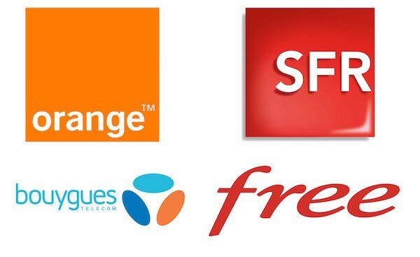 Classement Des Operateurs Les Plus Attaques Free Enregistre Le