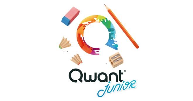 L'appli Qwant Junior est disponible pour les appareils mobiles