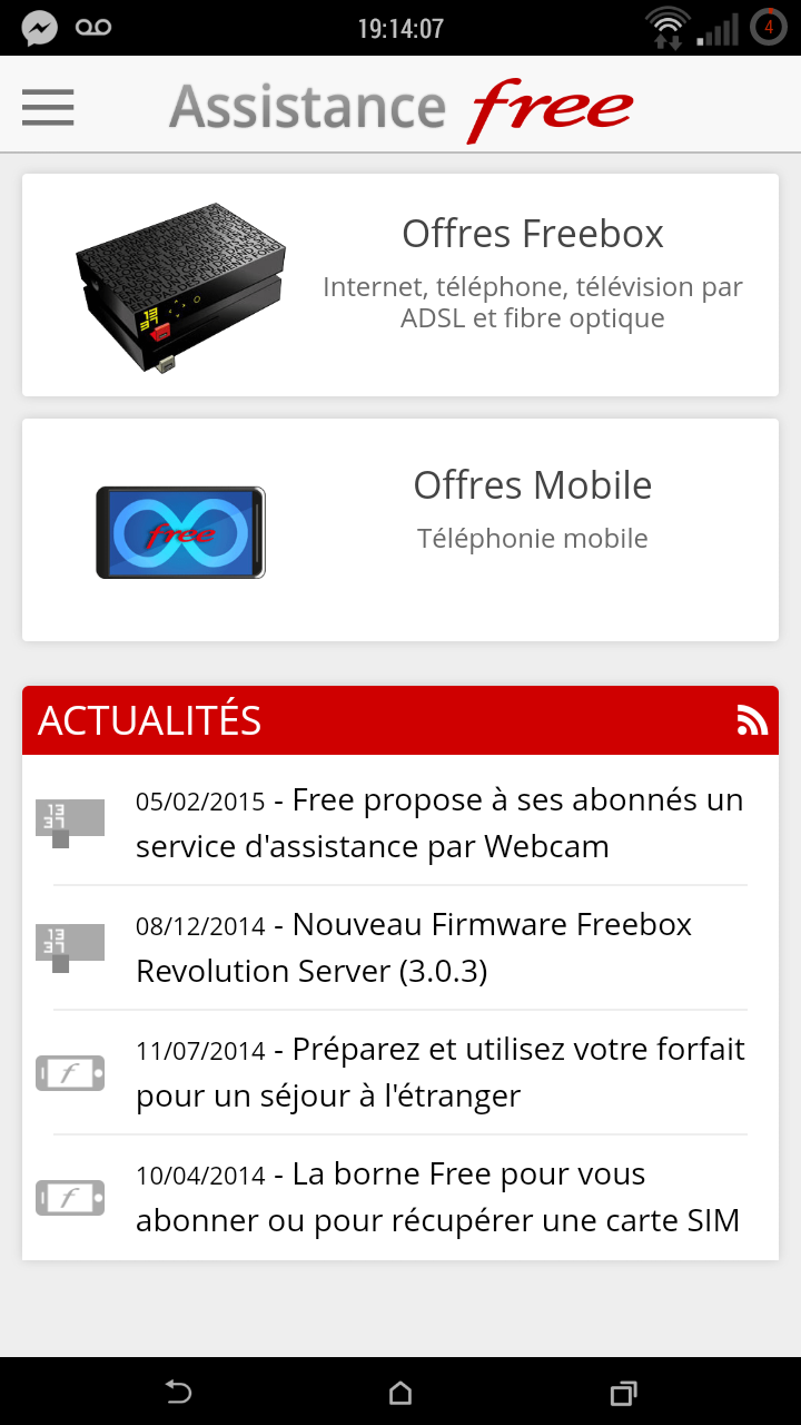 L Application Youtube Fait Son Grand Retour Sur Ios: Free Lance Une Nouvelle Version De L'application
