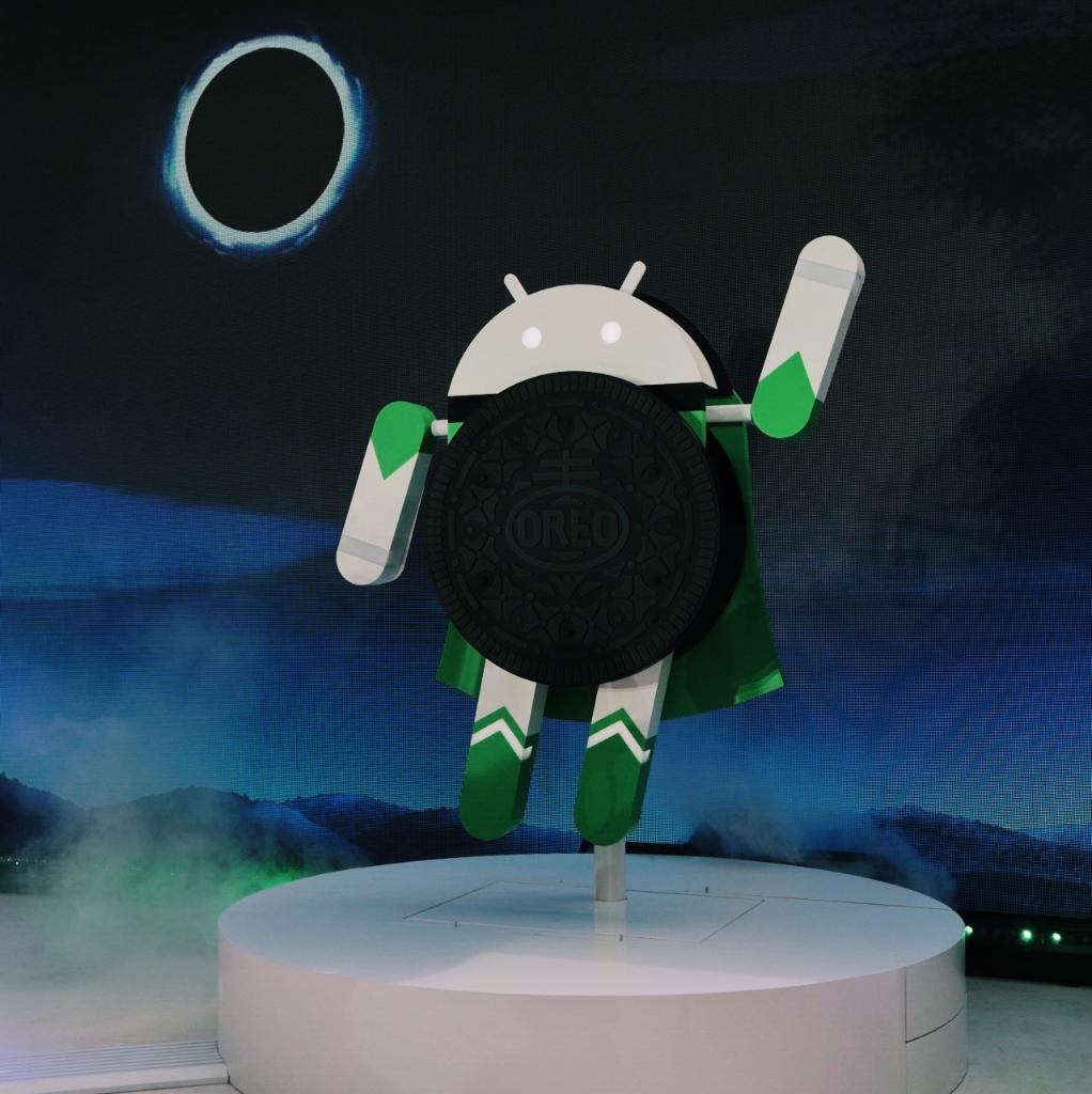 La mise à jour d'Android stoppée sur le Galaxy S8