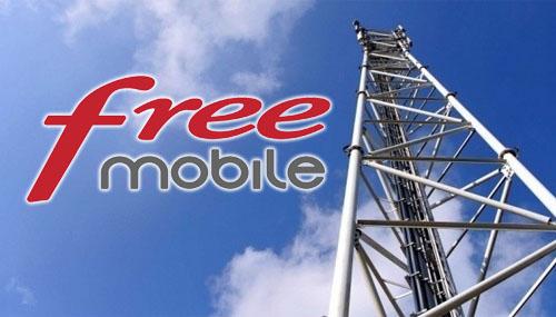 4G : Free Mobile largement devant dans les 700 Mhz