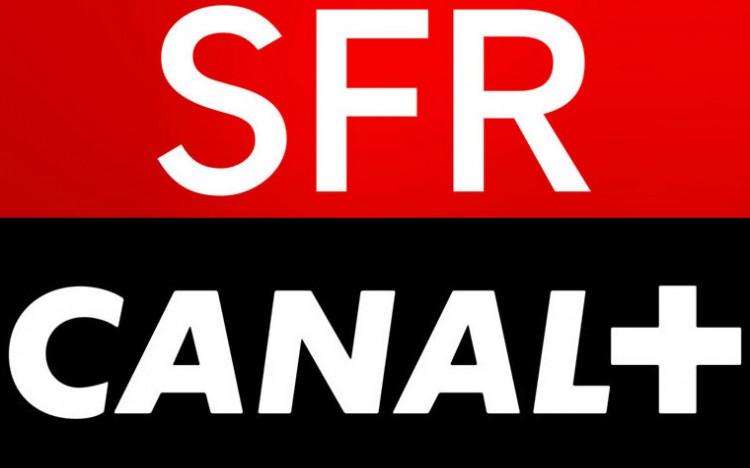 Canal+ pourrait se retirer des offres de SFR