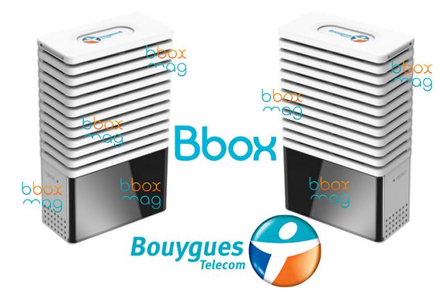 Bouygues s appr te lancer une bbox de la taille d un boitier cpl - Comment avoir internet sans box ...