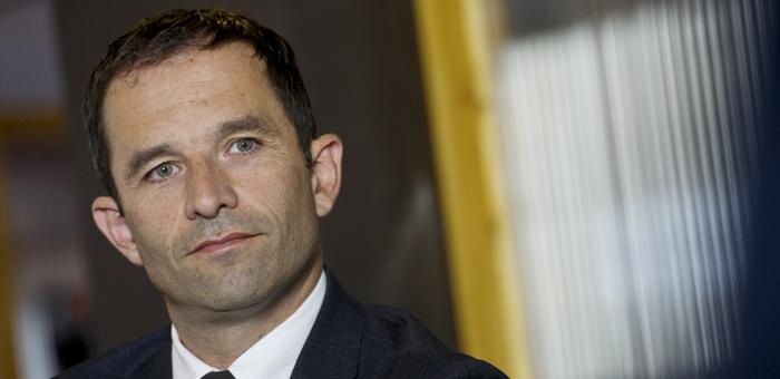 Benoit Hamon à Laurent Wauquiez : «l'islam est votre fond de commerce électoral»