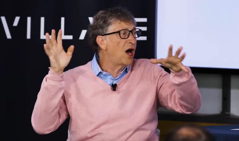 Pour Bill Gates, sa plus grande erreur a été de laisser Android être 1er sans alternative de Microsoft