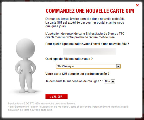 free carte sim perdue subssigpia • Blog Archive • Activation carte sim free mobile iphone