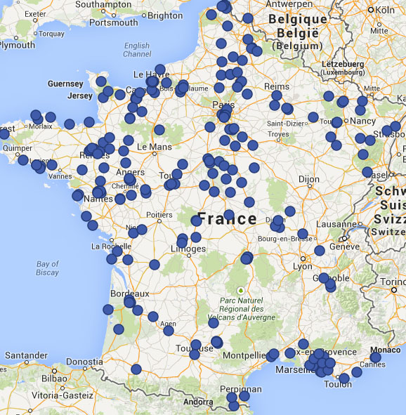 Point de vente ugg france - Carte de fidelite auchan fr ...