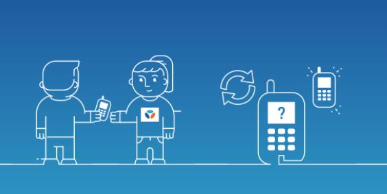Bouygues Telecom reprend et recycle les vieux téléphones portables jusqu'au 21 octobre