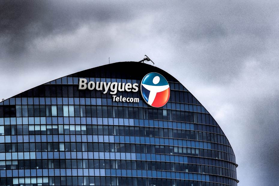 Bouygues Telecom lance son Bouquet Presse d'un millier de titres