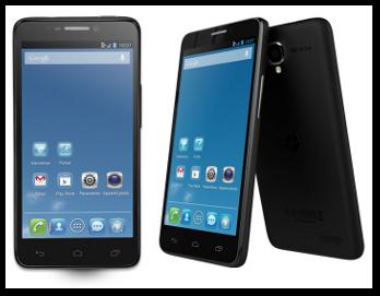 bouygues telecom annonce le bs 471 un smartphone sous android. Black Bedroom Furniture Sets. Home Design Ideas