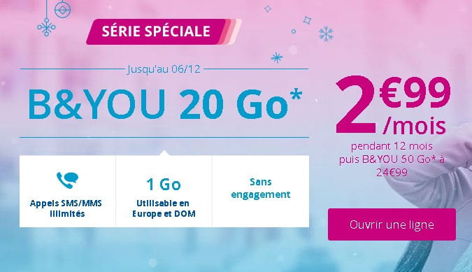 vente privee b and you 2015