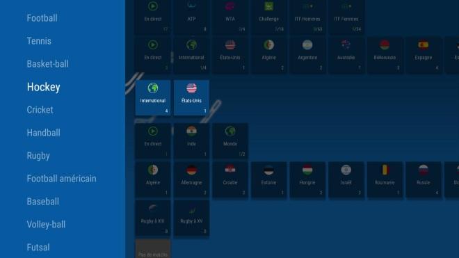 Nouvelle application gratuite sur Freebox Mini 4K