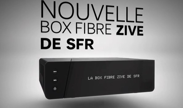 d couvrez la nouvelle box 4k de sfr en d tail. Black Bedroom Furniture Sets. Home Design Ideas