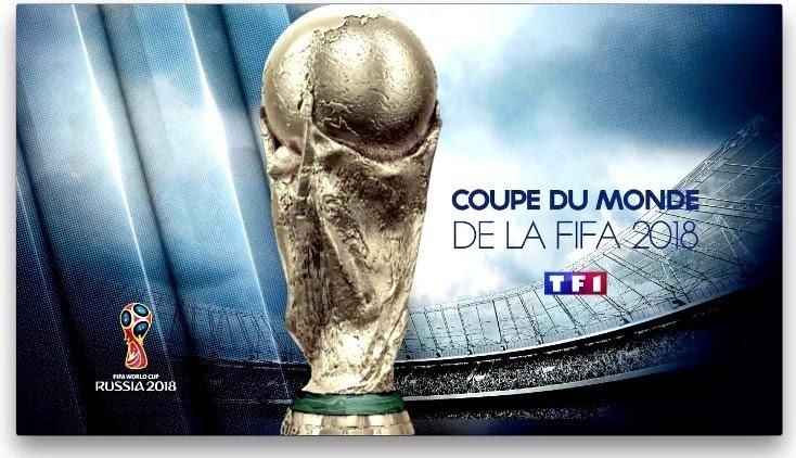 France / Croatie, la finale : quelle audience pour les Bleus champions du Monde ?