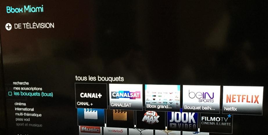 Canalsat ce soir - Programme canal plus grille ...