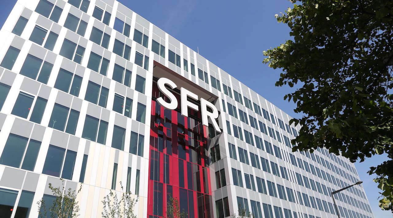 Une box 4G avec 200 Go pour 32.99 euros — SFR