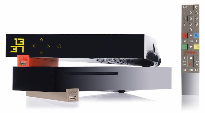 freebox r volution comment fonctionne le service infomusic que free vient de relancer. Black Bedroom Furniture Sets. Home Design Ideas