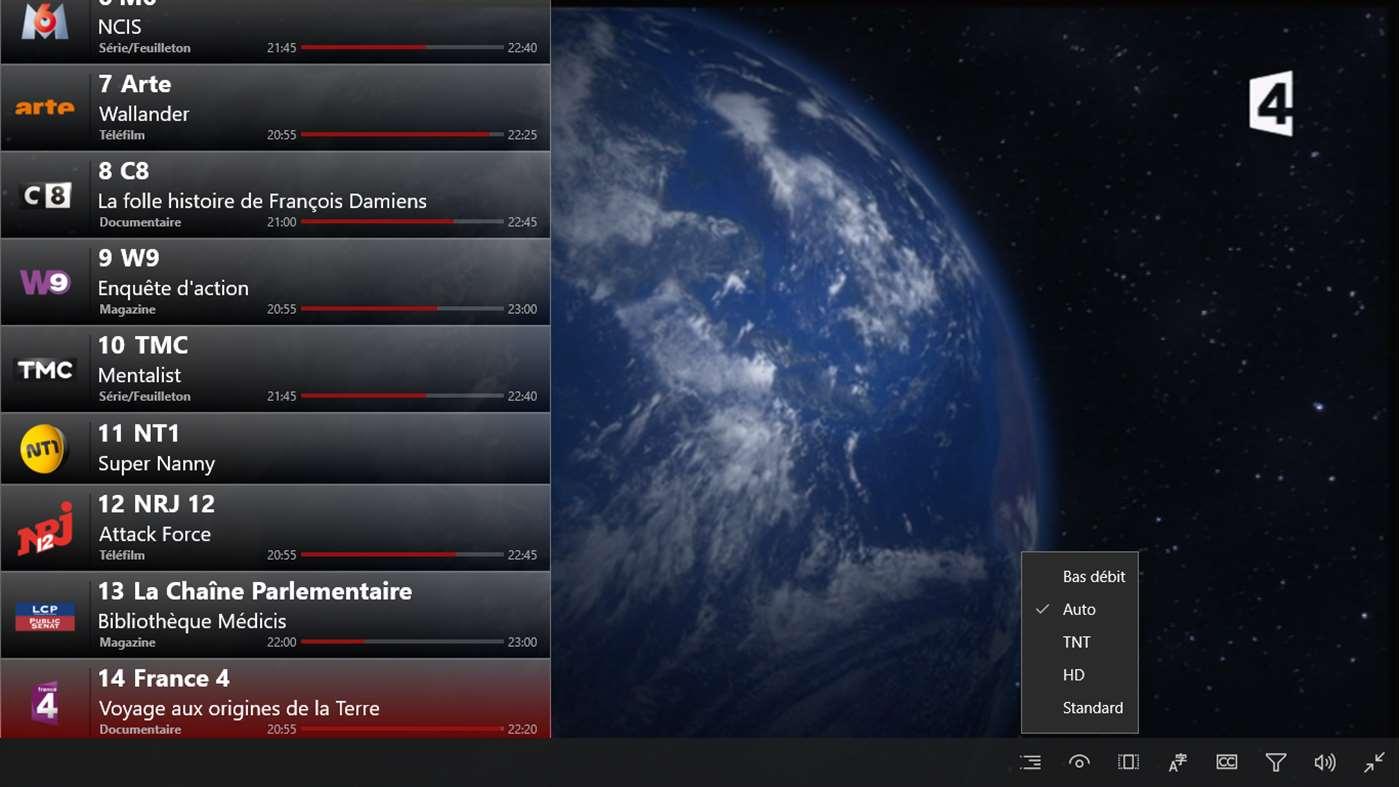 Une nouvelle application pour regarder Freebox TV sur son ...