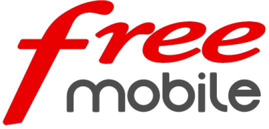 Assez Free mobile s'habille d'un nouveau logo ZH15
