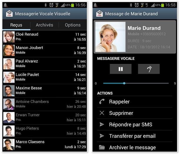Le meilleur: desactiver messagerie free mobile